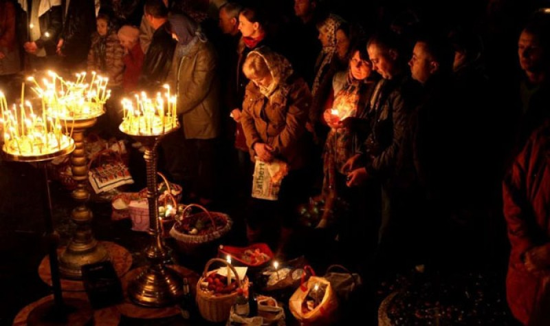 Sărbătoarea Paștelui ortodox ne-ar putea aduce două zile fără restricții