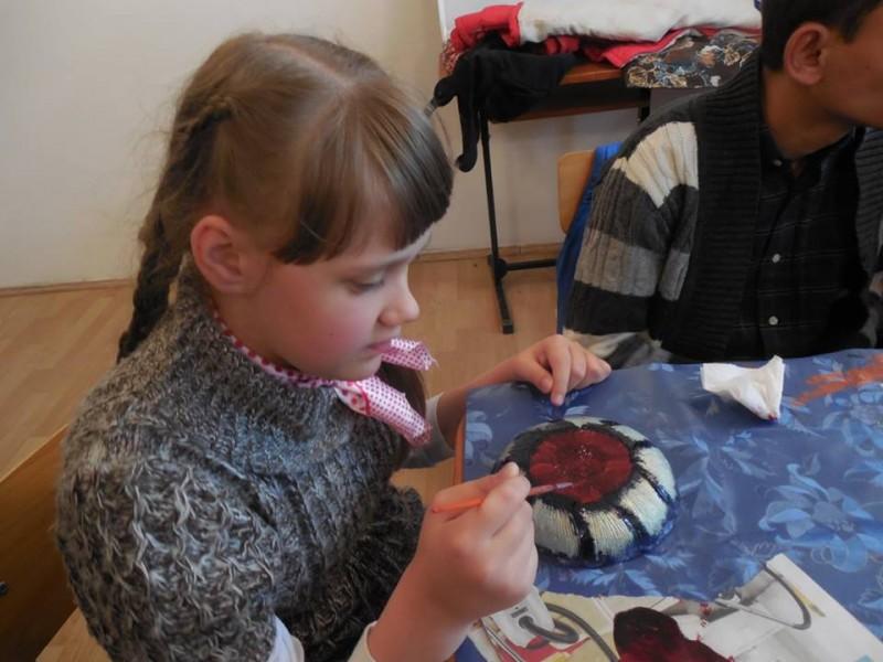 Sărutăm mânuţa, copil frumos: ALEXANDRA, fetiţa care şi-a donat codiţele! FOTO, VIDEO