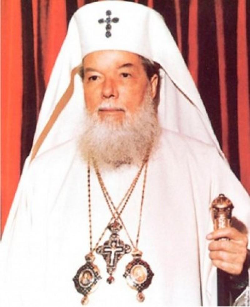 Şase ani de când patriarhul Teoctist a plecat la Domnul