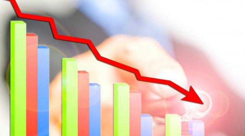 Scad ratele. ROBOR la trei luni a scăzut la 2,83%
