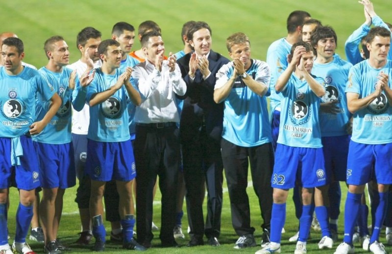 """Scandal in fotbal! Mai multi fotbalisti risca sa ramana fara case! Valeriu Bordeanu: """"Am fost păcăliți. Eu tot îi ceream actele, dar nimic"""""""