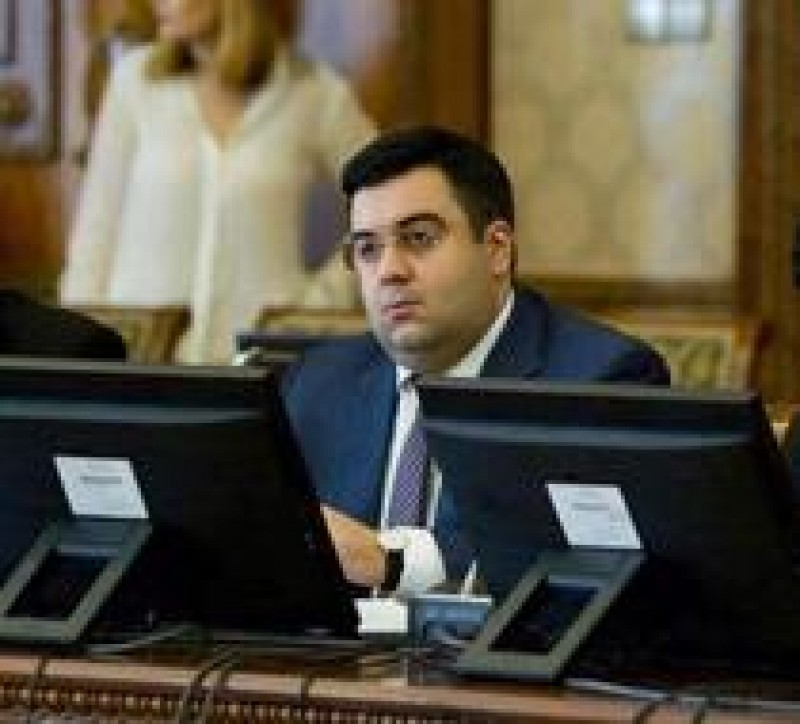 Scandal în PSD pe nominalizarea de la Transporturi. Bădălău anunță că nu-l susține pe Răzvan Cuc, favoritul taberei Dragnea
