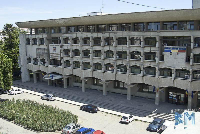 Scandal in sedinta Consiliului Judetean, de la salariile angajatilor DGASPC Botosani!