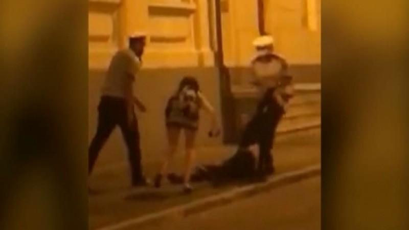 Scandal în trafic cu un medic de la Maternitatea Giuleşti! VIDEO