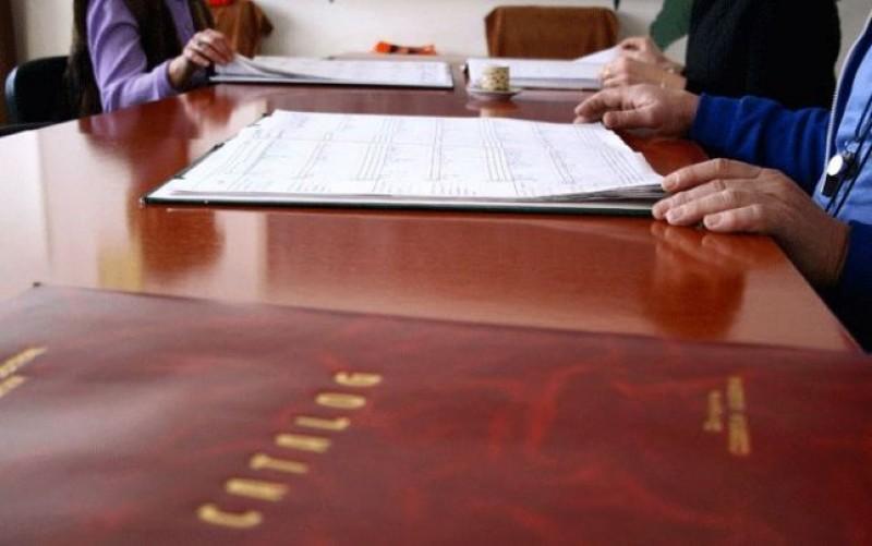 Scandal la o școală din județul Botoșani, de la schimbarea directorului!