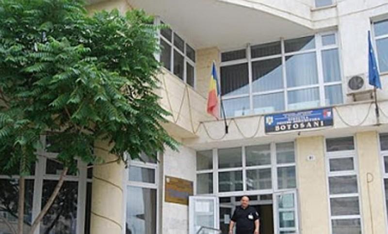 Scandal mocnit la APIA Botoșani