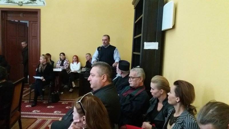 Scandalul de la Teatrul Vasilache grăbește evaluarea activității managerului