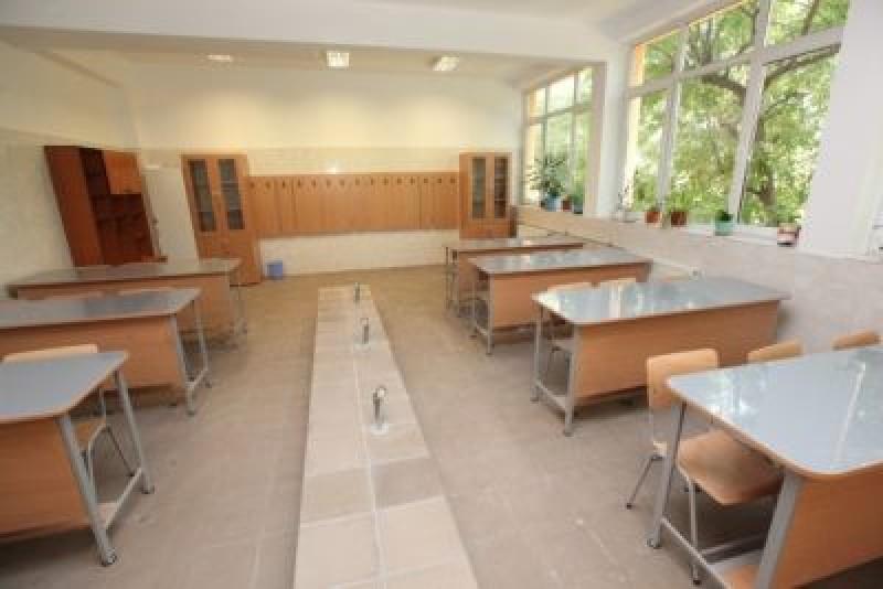 Scenariu schimbat la o școală din județ
