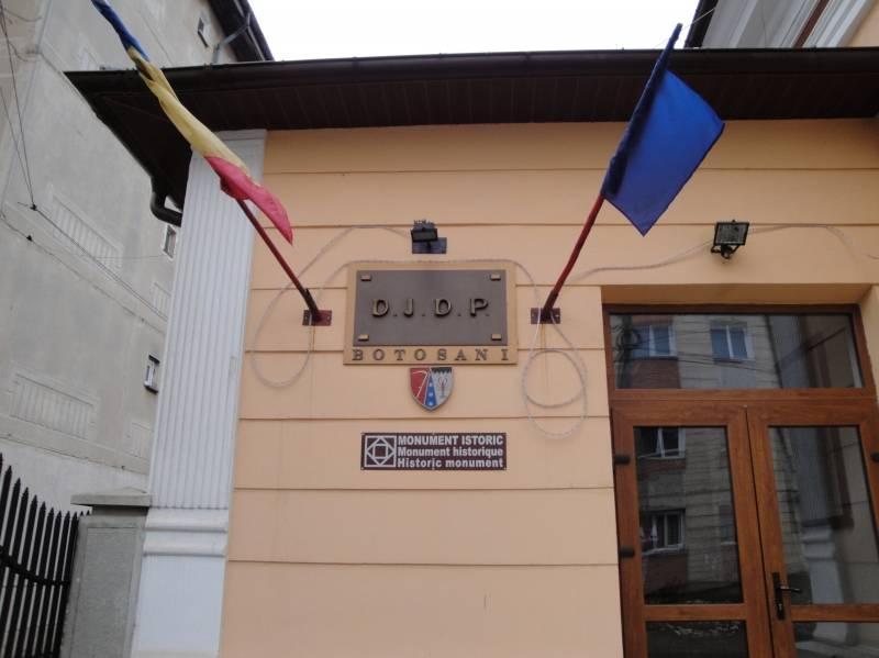 Schimbare de director la Direcția Județeană de Drumuri și Poduri Botoșani!