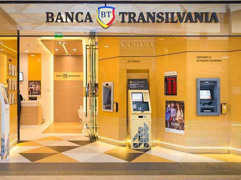Schimbare istorică. Banca Transilvania a ajuns cel mai mare grup bancar din România, depăşind pentru prima dată BCR