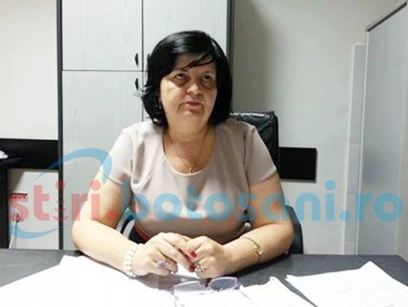 Schimbare la conducerea Direcţiei de Sănătate Publică Botoşani!