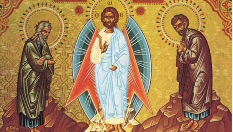 Schimbarea la Față a Domnului, ziua în care se deschid Porțile Raiului - Tradiții și obiceiuri la români
