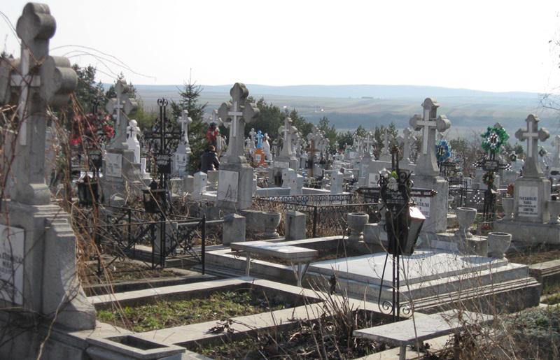 Schimbări în regulamentul activității cimitirelor