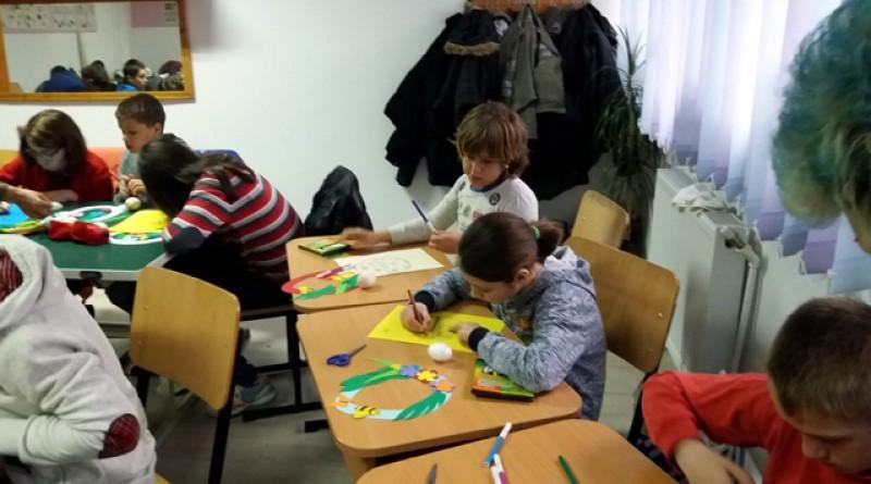 Școala Profesională Specială ,,Ion Pillat''din Dorohoi are aprobată o clasă pregătitoare pentru copii diagnosticați cu deficiență mintală moderată/severă