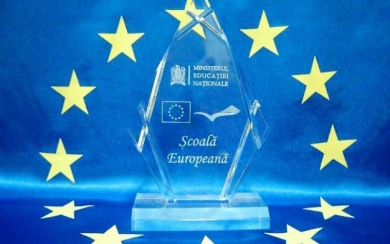Școli din Botoșani, în competiția pentru obținerea certificatului de Școală Europeană