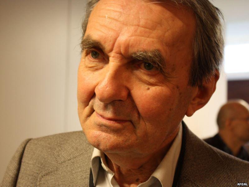 Scriitorul Romulus Rusan, soțul poetei Ana Blandiana, a murit la varsta de 81 de ani!