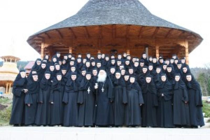 Scrisoare deschisă a obștii Mănăstirii Paltin Petru-Vodă către Î.P.S. Teofan, Mitropolitul Moldovei și Bucovinei, în privința Sinodului din Creta