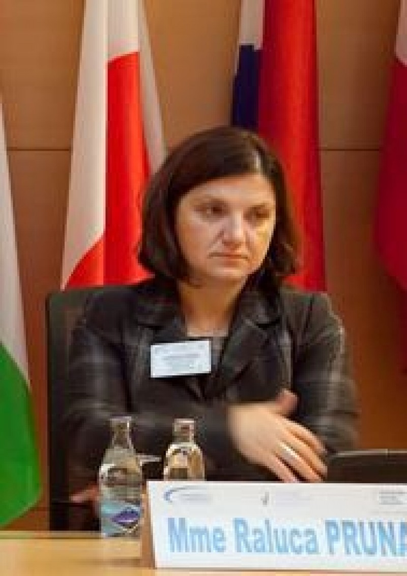 SCRISOARE DESCHISĂ: Pentru Raluca Prună, ministrul care minte