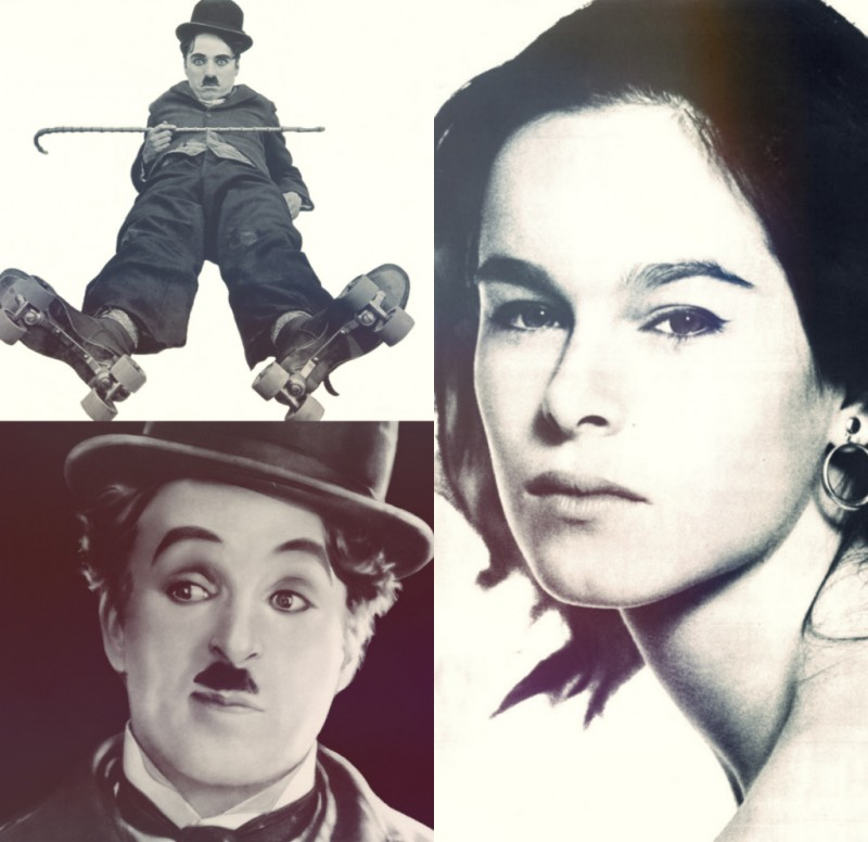 Scrisoarea lui Charlie Chaplin pentru fiica sa