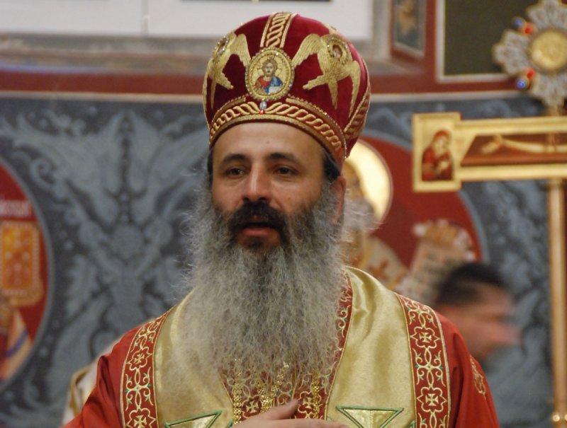 Scrisoarea pastorală a Înaltpreasfințitul Teofan, Mitropolitul Moldovei si Bucovinei: Învierea Domnului - trecerea de la robie la libertate