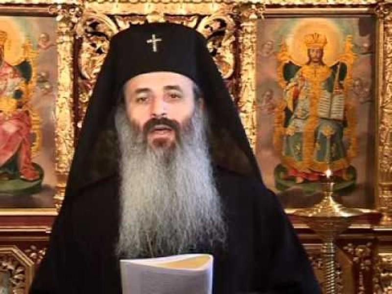 """Scrisoarea pastorală a IPS Teofan la sărbătoarea Naşterii Domnului: """"Vă adresez tuturor îndemnul de a rămâne în Biserică, în duh de comuniune şi dragoste"""""""