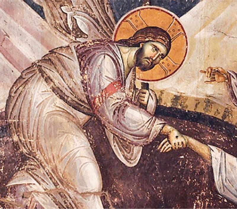 Scrisoarea pastorala a IPS Teofan, Mitropolitul Moldovei si Bucovinei, la sarbatoarea Invierii Domnului