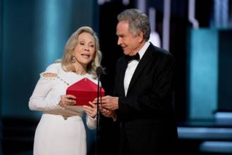 Scuze oficiale pentru gafa de la Oscar