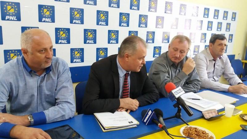 Se anunță o surpriză de PROPORȚII pe listele PNL Botoșani pentru parlamentare!
