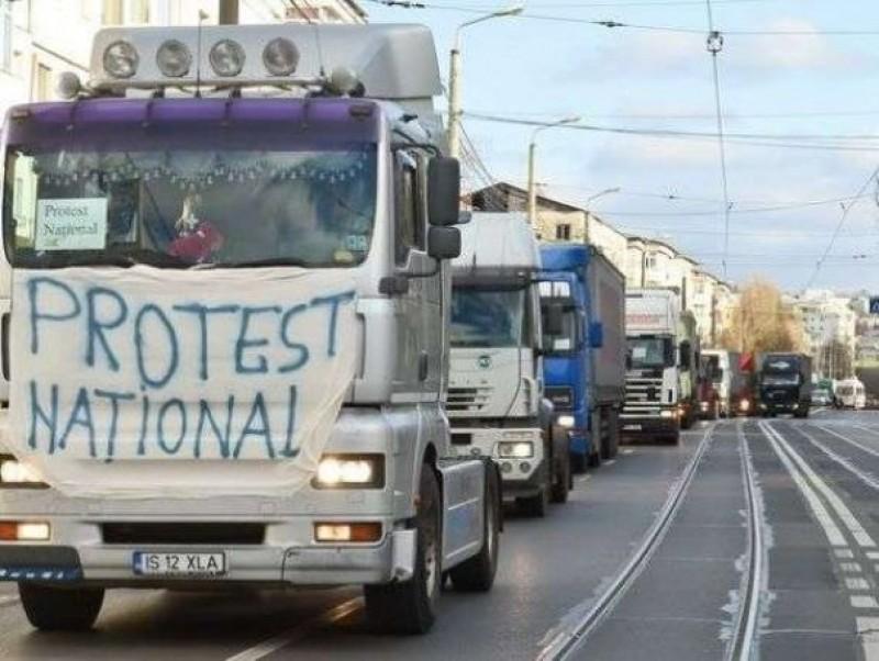 Se anunta PROTESTE de amploare!