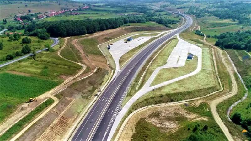 Se apucă Guvernul de autostrada Moldovei? Orban spune că dă drumul la licitația pentru studiul de fezabilitate după 1 ianuarie 2021