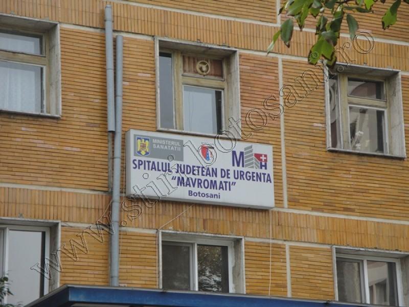 Se caută medici la Spitalul Județean Mavromati!