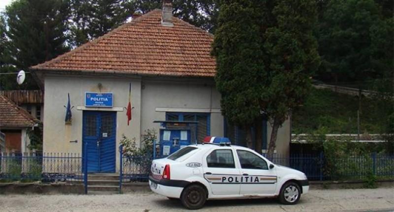 Se caută șefi de post de poliție în două comune din județ
