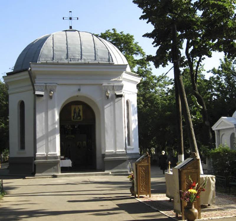 Se cauta solutii pentru amenajarea unui cimitir in zona Cismea!