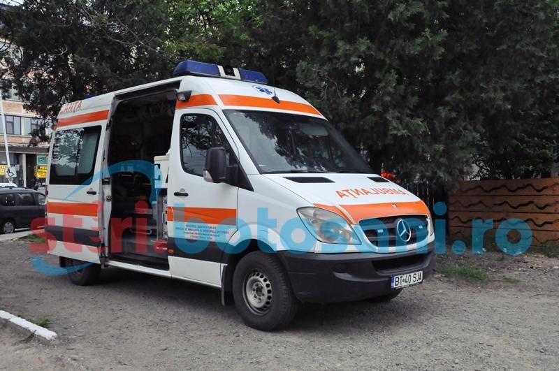 Se caută un asistent medical pentru Substația de Ambulanță din Dorohoi. Nu se cer facultate și experiență