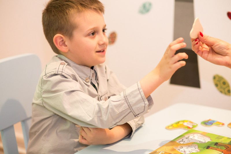 Se caută un terapeut pentru copiii cu autism din Botoșani!
