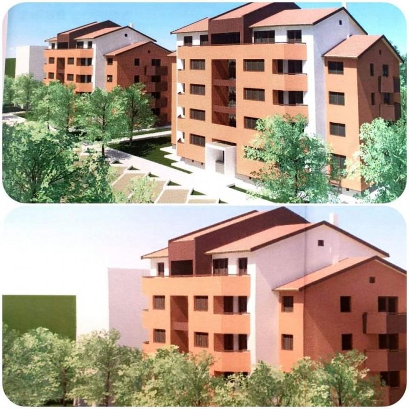 Se construiesc noi locuințe ANL într-un oraș din Botoșani