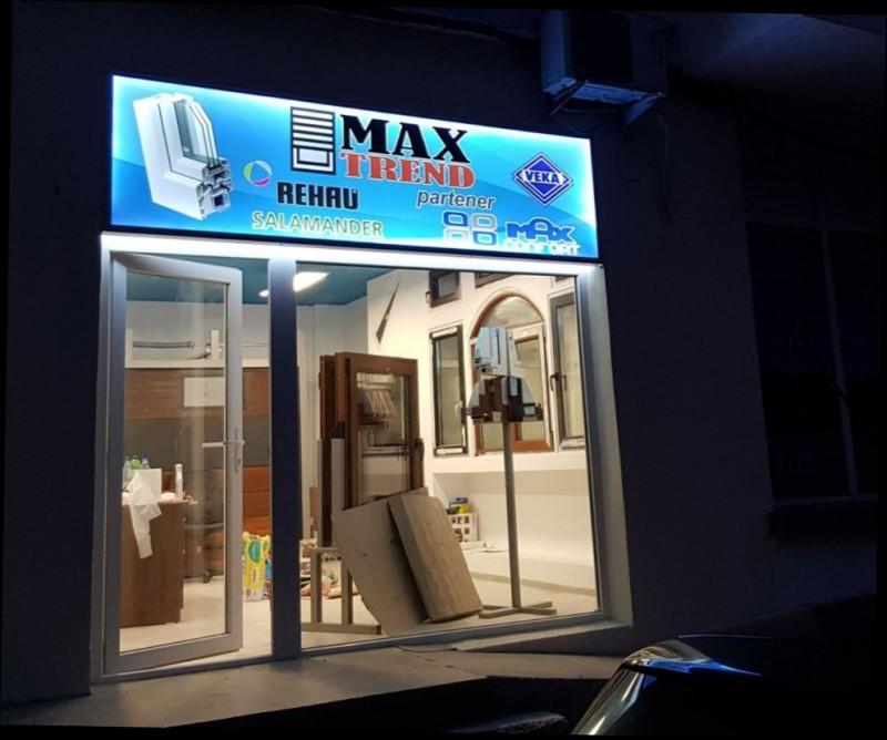 Se deschide Max Confort în Dorohoi