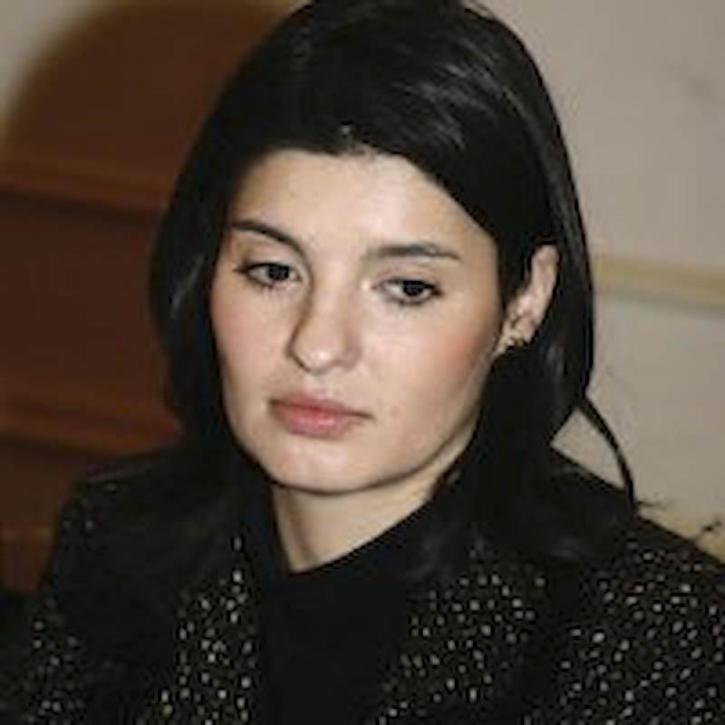 Se intampla si la case mari: Candidatura Laviniei Sandru a fost respinsa!