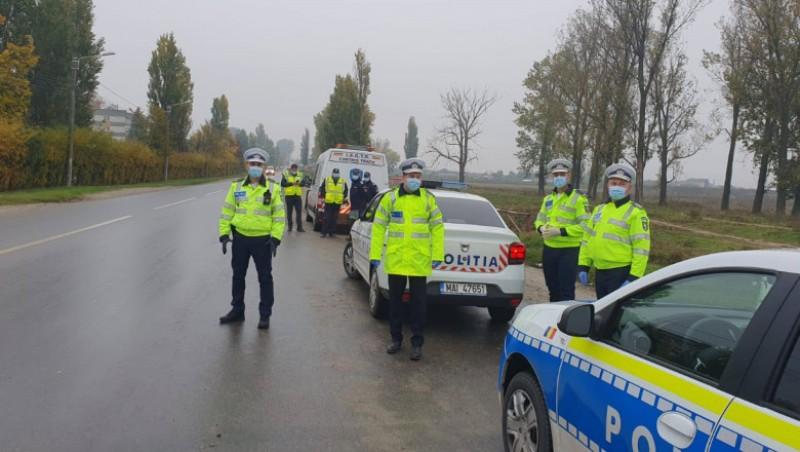 Se ridică restricțiile în cele trei sate carantinate din comuna Curtești