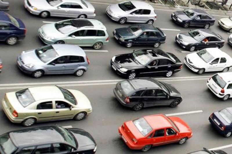 Se simplifică procedura pentru recuperarea taxei auto