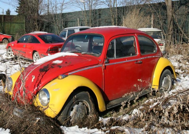 Se strică mașina dacă mergi prea puțin cu ea?