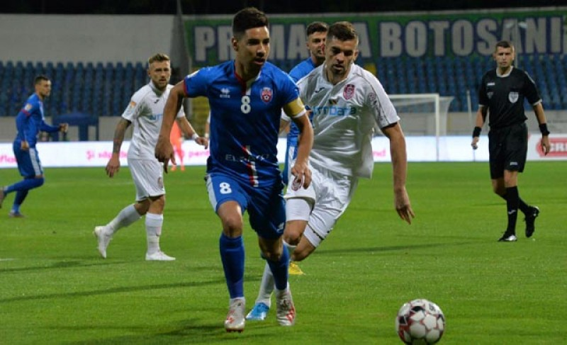 Se suspendă Liga 1! FC Botoșani nu mai merge la Craiova