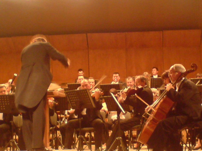 Seară de pian la Filarmonica Botoşani! VIDEO