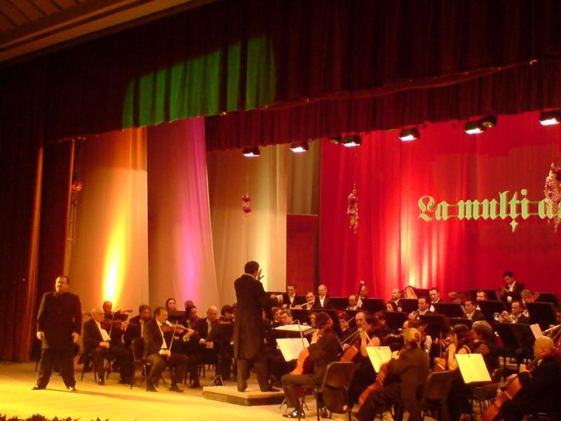 Seara de violoncel la Filarmonica Botosani!