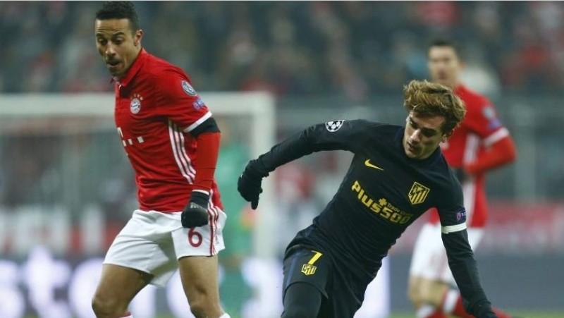 Seară plină de goluri în Liga Campionilor! Spectacol cu Barcelona, Arsenal și Dinamo Kiev - VIDEO cu toate golurile
