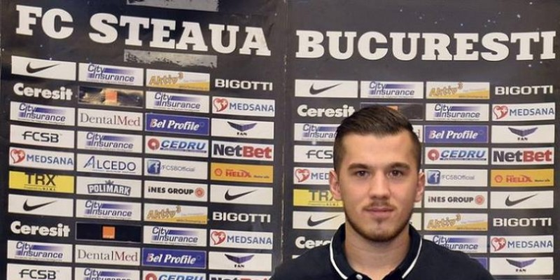 "Sebastian Chitosca: ""Mi-e dor sa joc fotbal"" - Ce mesaj i-a transmis lui Golofca"