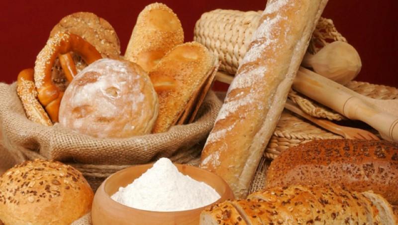 Seceta crește prețul la pâine și covrigi. În 2020 se vor scumpi și aceste produse
