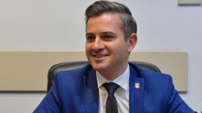 """Secretarul de stat Cosmin Butuza își cere scuze pentru gafa cu """"tricoaiele"""": A fost o exprimare nefericită"""