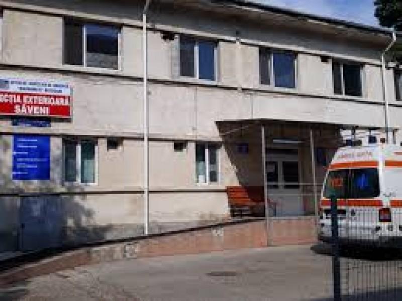 Secția Exterioară de la Săveni poate deveni centru de permanență. Niciun medic nu s-a înscris pentru posturile vacante de o săptămână