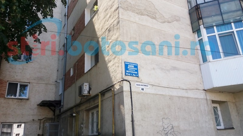 Șef nou la Autoritatea Rutieră Română din Botoșani